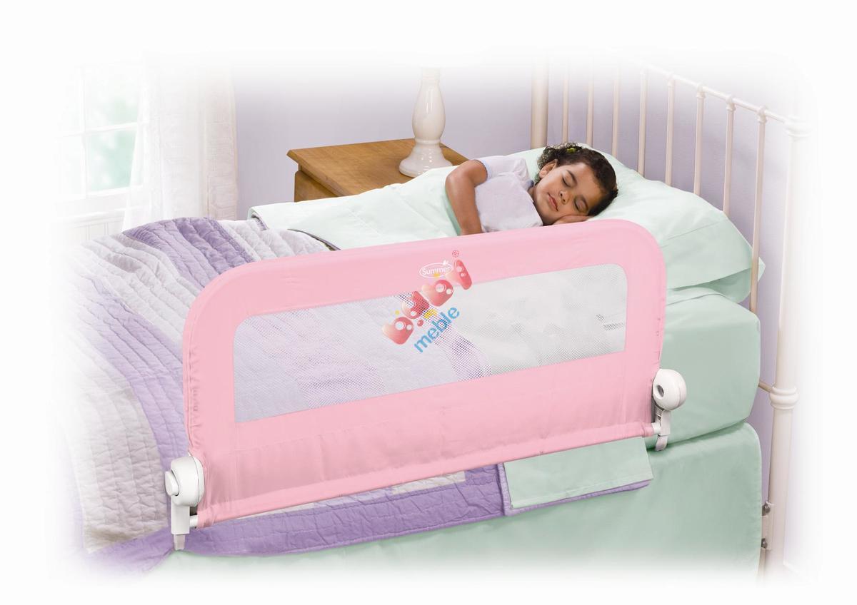 Uniwersalna Barierka Do łóżka Akcesoria Do łóżeczek