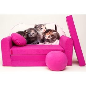 Sofy I Fotele Dla Dzieci Babymeblepl