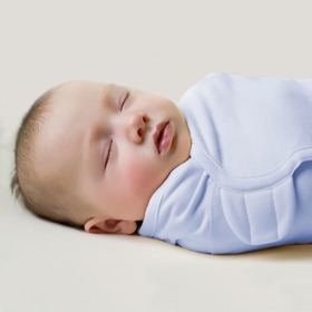 Zawijak SwaddleMe, Summer Infant