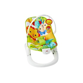 Fisher Price leżaczek Rainforest, Fisher Price