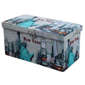 Pufa Moly XL New York