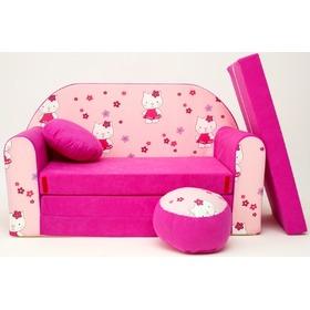 Sofy Dla Dzieci Sofy I Fotele Dla Dzieci Babymeblepl