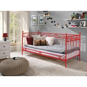 Dziecięce Metalowe łóżko łóżka Dla Dzieci Babymeblepl