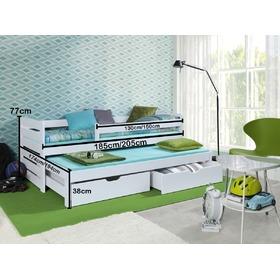 łóżka Dla Dzieci Babymeblepl